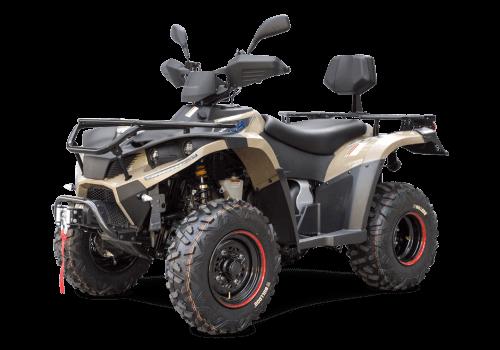 Linhai ATV 300 4x4