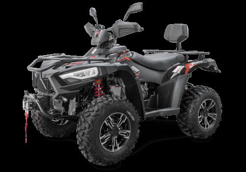 Linhai ATV 500 4x4 Promax