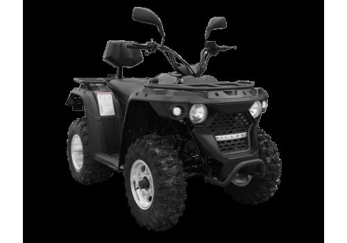 Linhai ATV M150