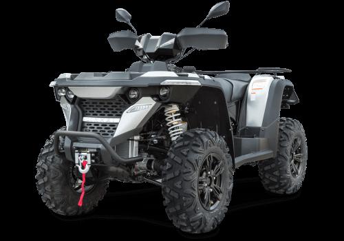 Linhai ATV M550L 4x4