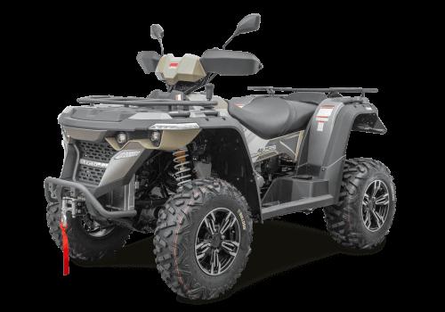 Linhai ATV M565L EPS 4x4
